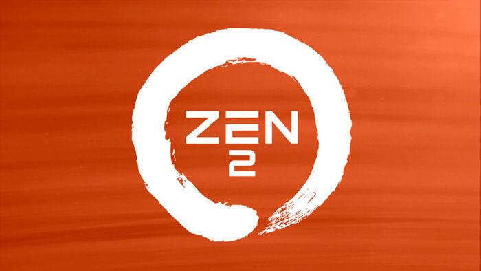 Arquiterua núcleo Zen