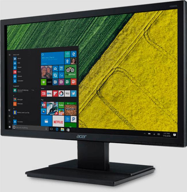 Monitor V226HQL