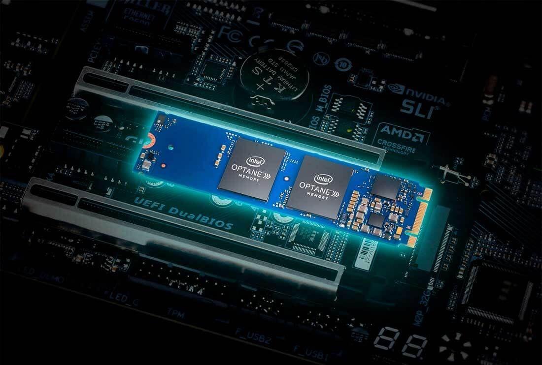 Placa Mae Gigabyte Z370XP SLI DDR4 Socket LGA1151 Chipset Intel Z370