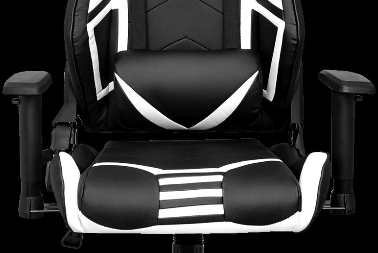 Cadeira Stellar com a melhor espuma