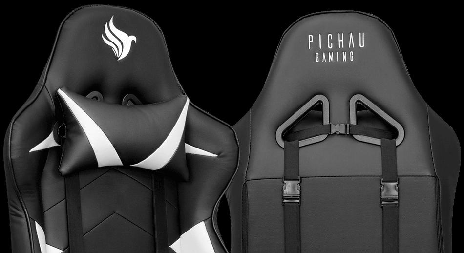 Cadeira gamer com qualidade