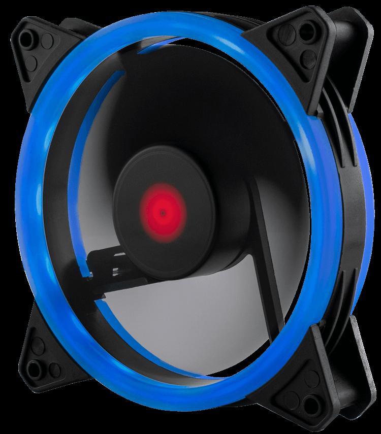 Ventoinha Pichau gaming FEATHER com tecnologias Hydro Bearing e Low-Noise para completar um setup Gamer