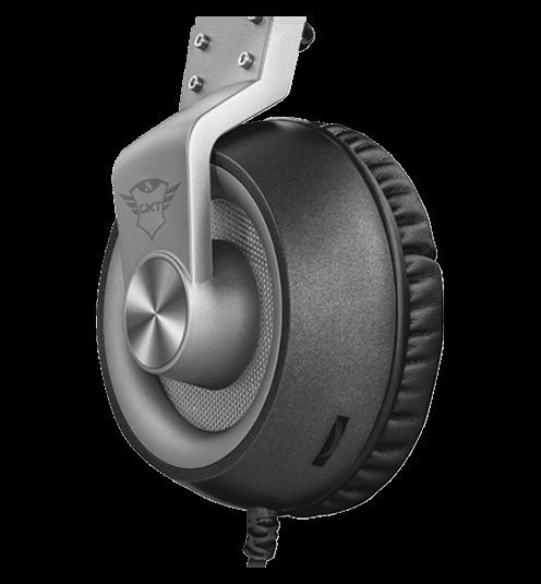 Controle de volume e botão mudo